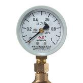 Automotive Fuel Injection Pump Tester ciśnieniomierza samochodowego Tester benzynowy