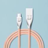 Jordan & Judy VC002 Type C Câble de données de charge rapide Micro USB pour Mi8 Mi9 HUAWEI P30 Pocophone F1 S9 S10 S10+ De Eco-system