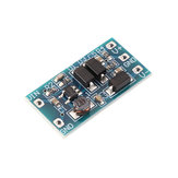 DC-DC 5V to 12V Power Supply Module 2.8V - 5.5V Input 12V Output Step Up Module DC DC Converter Board