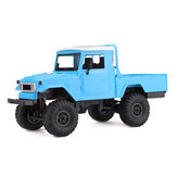 MN Model MN45 RTR 1/12 2.4G 4WD RC Car LED Light Crawler Climbing Off-road Truck