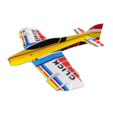 CLICK F3P 800mm Wingspan EPP RC Airplane Trainer KIT
