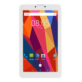 Boîte originale 8GB MTK MT8735M Quad Core A53 7 pouces Android 6.0 Dual Phablet 4G Tablet