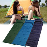 IPRee® 183x57x2.5cm Self Inflatable Air Mattress Camping Moisture Proof Pad Sleeping Mat