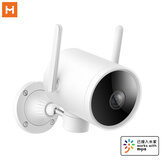 [Global Version] IMILAB EC3 3MP Outdoor Smart IP Camera APP Afstandsbediening Tweeweg Audio Nachtzicht Wifi Home Monitor CCTV