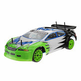 HSP 94102 1/10 RC Car On Road Touring Car 16 Engine 60-80km/h