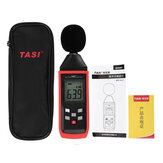 Decibel Meter Level Recorder Audio 30-130dB Noise Measurement Sound Level Detector Diagnostic Tool