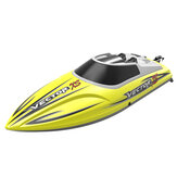 Volantexrc 795-4 Vector XS 30km/h RC Boat with Self-Righting & Reverse Function RTR Model