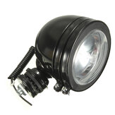 2Pcs 12V 55W H3 Bulb Spot Lightt Fog Light Working Lamp For ATV SUV