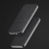 ZMI USB C 18W Carga rápida bidirecional PD Entrada Saída 10000mAh Carregamento rápido Power Bank para iPhone XS 11Pro Huawei P30 Pro P40 5G Mi10 K30 Poco X2