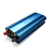 5000 W Peak DC 12/24 V para AC 220 V Solar Power Inverter LED Exibição Sine Wave USB Converter