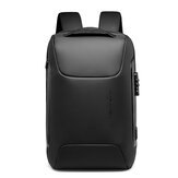 Mark Ryden MR9116 Anti-theft Backpack Laptop Bag Shoulder Bag USB Charging Men Business Travel Storage Bag for 15.6 inch Computer