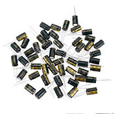 150Pcs 16V 1000UF 10 x 16MM High Frequency Low ESR Radial Electrolytic Capacitor