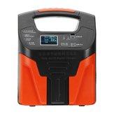 Chargeur plomb-acide de chargeur Batterie de réparation d'impulsion intelligent de 12V / 24V 2-200ah pour la voiture de moto