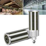 AC100-277V E27 50W Вентилятор охлаждения LED Кукурузная лампочка без Лампа Крышка для внутреннего украшения дома