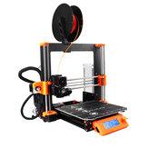 Kit de máquina completo de impressora 3D Prusa i3 MK3S clonado Dotbit MK2.5 / MK3 versão original do quadro atualizado