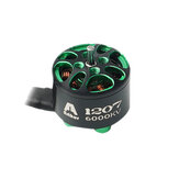 Flashhobby Arthur A1207 1207 5200KV 6000KV 3-4S / 7000KV 2-3S Brushless Motor 1.5mm Shaft for 2-3 Inch RC Drone FPV Racing