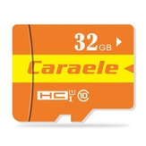 Caraele C-2 8GB 16GB 32GB 64GB 128GB U1 Class 10 High Speed TF Memory Card for Mobile Phone for POCO F2 Pro Redmi 9