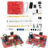 3個定電流電源キットDIYレギュレーションDC 0-30V 2mA-3A調整可能