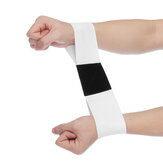 Golf Swing Arm Posture Corrector Band Belt Elastic Practice Training Aid