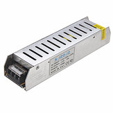 AC110V-240V to DC12V 10A 120W Switching Power Supply 187*45*35mm