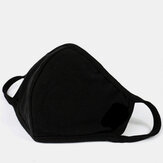 Unisex Cotton Stereo Masks Máscara de poeira para esportes ao ar livre