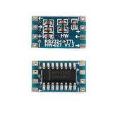 10pcs Mini RS232 to TTL Converter Module Board Adapter MAX3232 120kbps 3-5V Serial Port