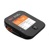 ISDT Q6 Pro BattGo 300W 14A Batterie Lipo Chargeur de Balance de Poche