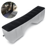 51.2x10.6x14.6in Car Air Inflatable Mattress Sleeping Bed Seat Cushion Pad Outdoor Travel
