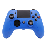 Gamepad sem fio bluetooth para PS4 Console de jogos Dual Vibration Six-axis Gyroscope Game Controller Joystick para Windows PC PS3