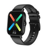 Bakeey DT94 1.78 inch 326 PPI Scherm ECG Hartslag Bloeddruk Zuurstofmonitor 4 UI-menu's Multi-Dial Aangepaste wijzerplaat Smart Watch