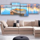 Huge Mordern Abstract Wall Decor Art Oil Pinting on Canvas no Frame