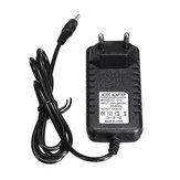 AC 100V-240V القوة العرض شاحن EU Plug القوة Supply محول 1.35 * 3.5MM تيار منتظم Head