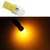 CNSUNNYLIGHT T10 W5W 194 LED Car Side Marker Lights Bulb License Plate Interior Reading Dome Lamp
