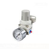 LAIZE AR2000-5000 Type Pneumatic Air Filter Regulator Gas Source Treatment Pressure Gauge for Air Compressor