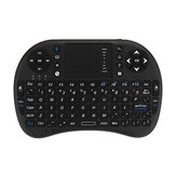 UKB-500-BT English bluetooth wireless Rechargeable Mini Keyboard Touchpad Airmouse