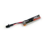 Eachine 250mAh 3.8V 1S 30C 250mAh Lipo Battery ET2.0 Plug for US65/DE65 PRO Whoop FPV Racing Drone