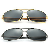 Heren Aluminium Sun Glassess
