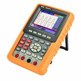 OWON HDS1021M-N 2 IN 1 Digital Oscilloscope +Multimeter 1 Channel Handheld Portable 20Mhz Bandwidth USB Oscilloscopes