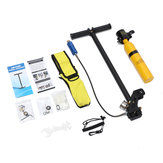 0.5L Scuba Diving Spare Tank Hand Pump Oxygen Air Tank Hand Operated Pump