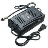 DC 36V 1.6A - 1.8A Amp Battery Charger WIth Plug For Electric Bike Scooter