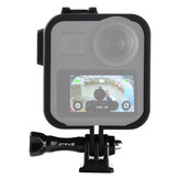 PULUZ PU467B ABS Protective Case Frame For GoPro Max FPV Camera