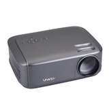 UHAPPY U68 Mini LCD Projector 1280*768dpi HD 1080P 3500 Lumens LED Projector Home Mini Theater HDMI USB AV VGA