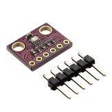 5Pcs GY-BMP280-3.3 Arduino के लिए उच्च परिशुद्धता वायुमंडलीय दबाव सेंसर मॉड्यूल Geekcreit - उत्पाद जो आधिकारिक Arduino बोर्