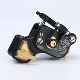 Liner Shader Temini için Çekirdeksiz Motor Hızlı Hızlı Döner Yay Dövme Makinesi