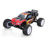 ZD Racing 9104 Brushless Donner ZTX-10 1/10 2.4G 4WD RC Auto Truggy