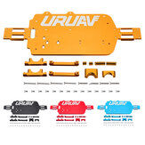 URUAV Upgrade Metal Chassis dla WLtoys A949 A959B A969 A979 K929 RC Car Parts
