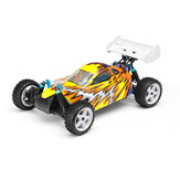 HSP 94107 4WD 1/10 Electric Off Road Buggy RC Car