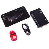 MDP-P905 Mini-Digitalnetzteil Programmierbarer Linearschalter Einstellbare Gleichstromversorgung 30V / 5A 90W