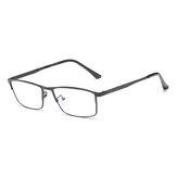 軽量青光遮断光学読書眼鏡