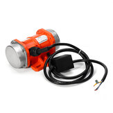 Concrete Vibrator Vibration Motor 15W/30W 220V 3000rpm Single Phase Aluminum/Motor Speed Controller
